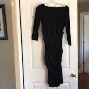 Ann Taylor back dress